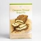 Cinnamon Streusel Bread Mix