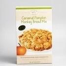 Caramel Pumpkin Monkey Bread Mix