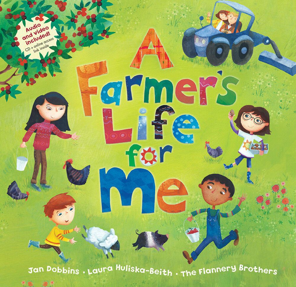 A Farmers Life for Me Book