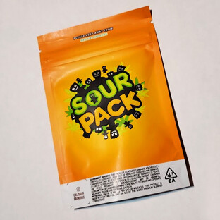 THC Sour Pack