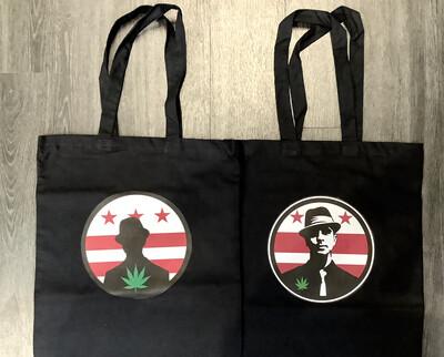 SLS Tote Bag