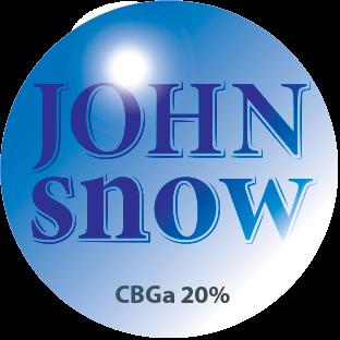 (CBD) John Snow