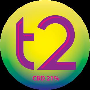 (CBD) T2
