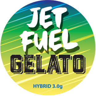Jet Fuel Gelato