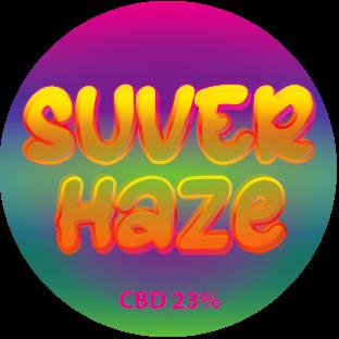 (CBD) Suver Haze