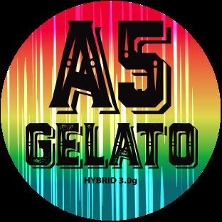 A5 Gelato