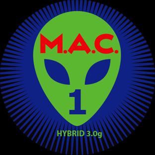 M.A.C  1