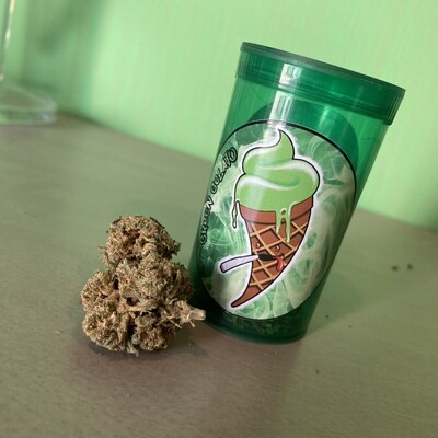 Green Gelato (CBD:19%)