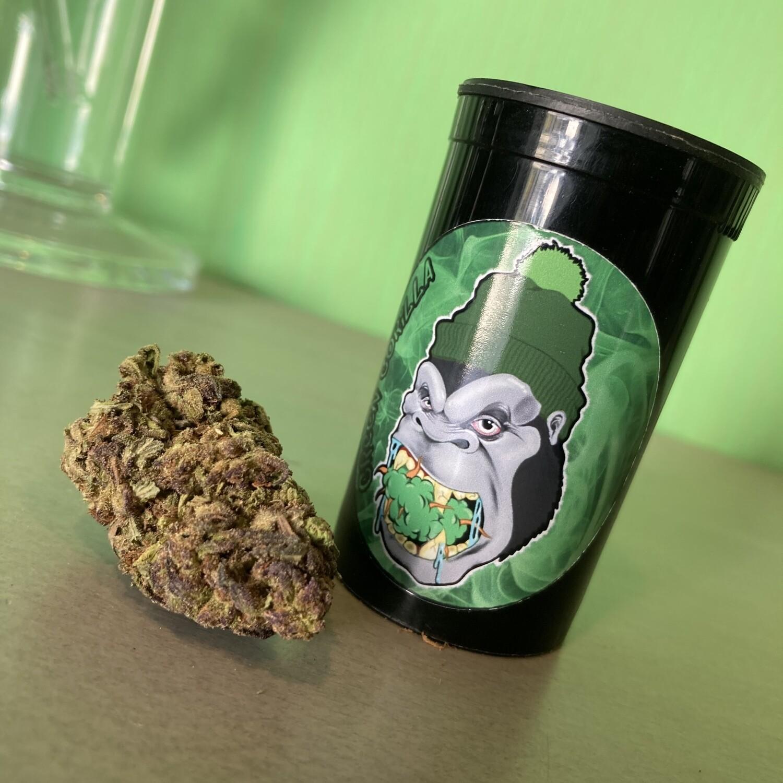 Green Gorilla (CBD:17%)