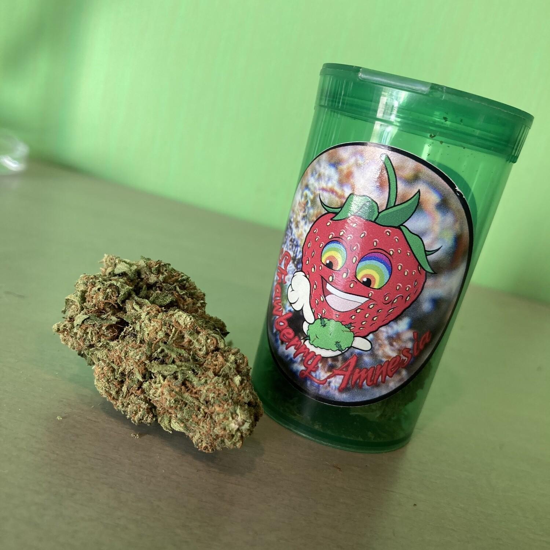 Strawberry Amnesia (CBD:16%)