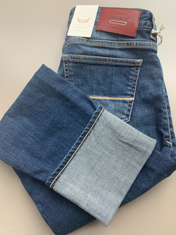 Care Label Jeans Jaqueline