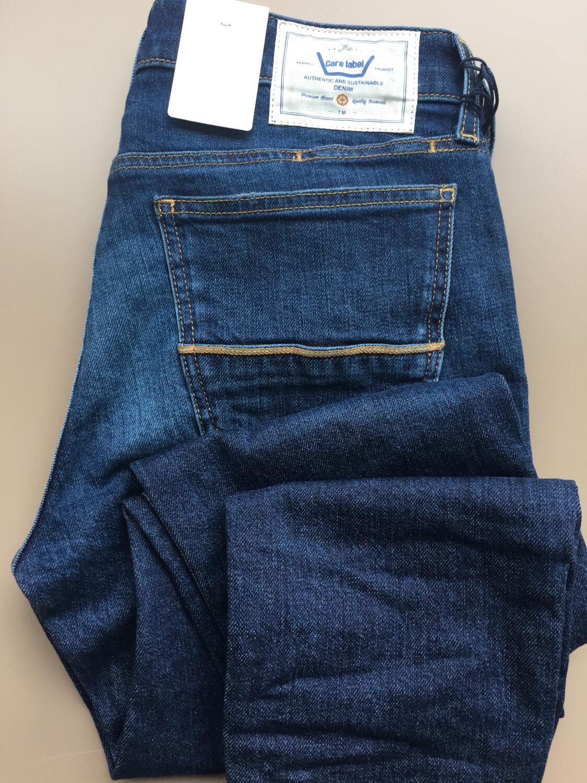 Care Label Jeans Boy