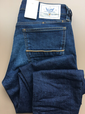 Care Label Jeans Boy