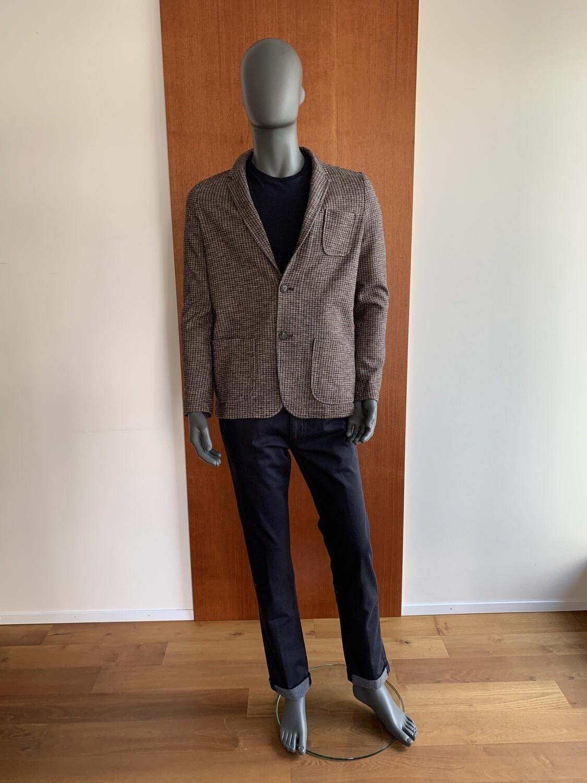 Capobianco Easy Jacket