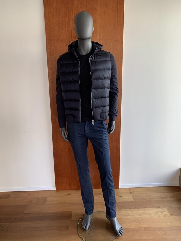 RRD Winter Fleece