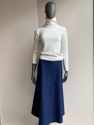 Claudia Krebser Jeansjupe