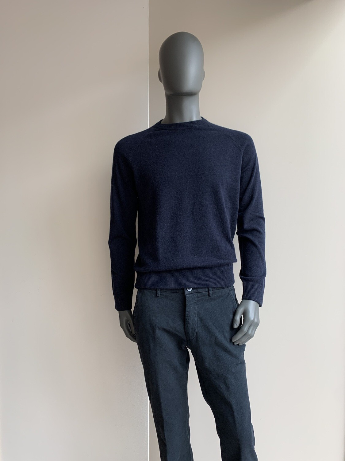Very Busy Cashmere Pullover