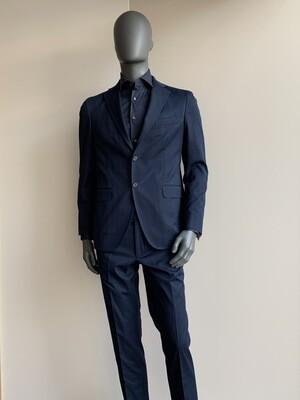 Scabal Baumwoll-Kaschmir Anzug