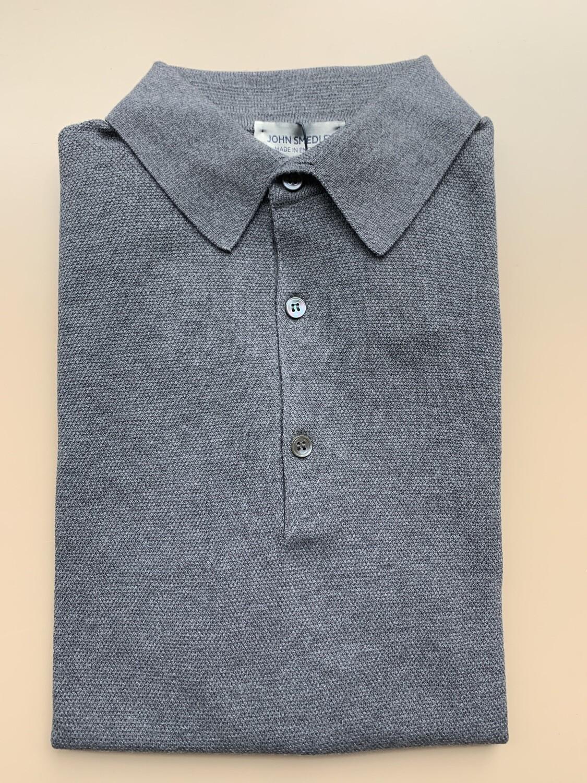 John Smedley Poloshirt