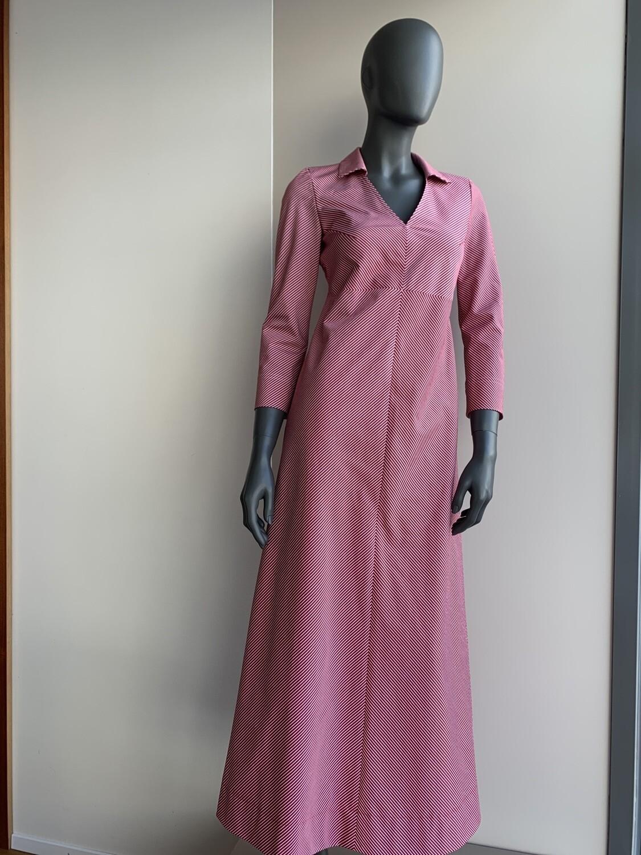 Claudia Krebser Baumwollkleid