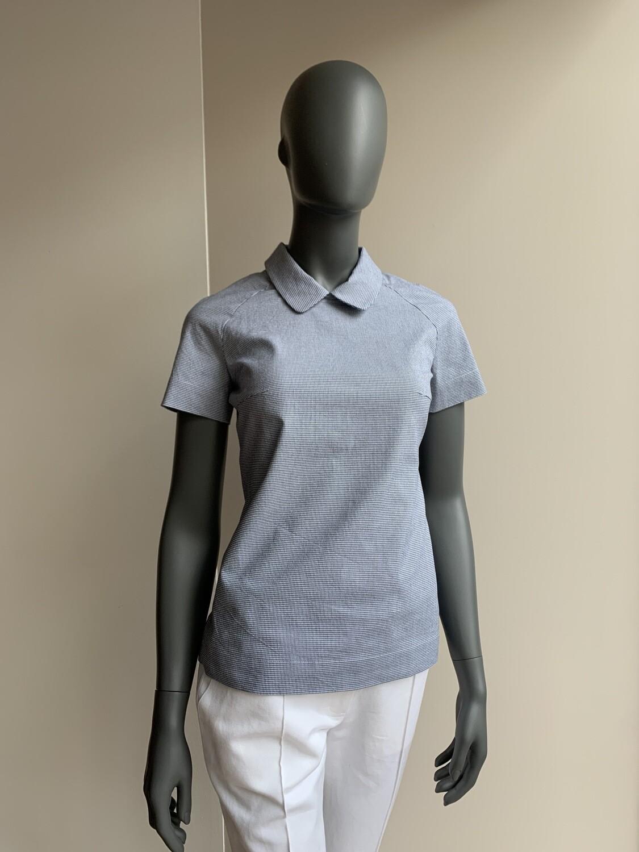 Claudia Krebser Shirt Pepita