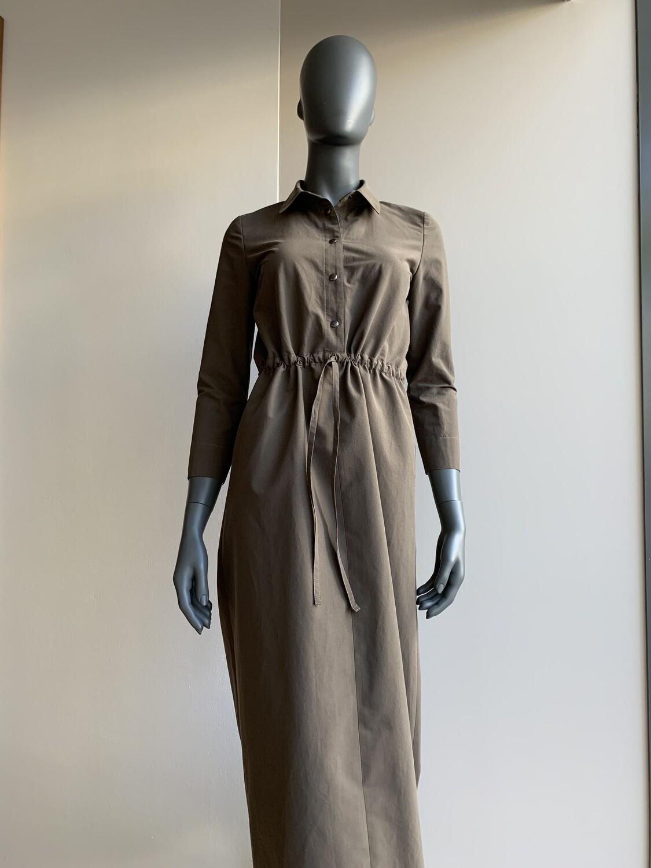 Claudia Krebser Blusenkleid