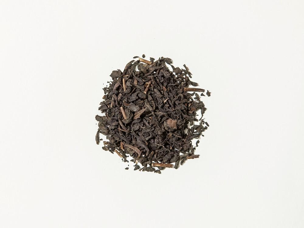 Japanischer Pu Erh-Tee: Nadeshiko