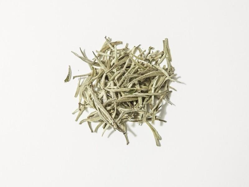 Weißer Tee Kenia: Silver Sindano