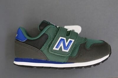"New Balance ""Sneaker Klett Grün Navy"""