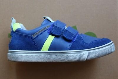 Froddo Lederschuh Sneaker Klett
