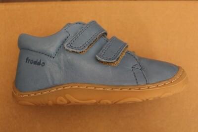 Froddo Lederschuh Jeans