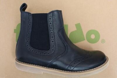 Froddo Lederschuh Boot