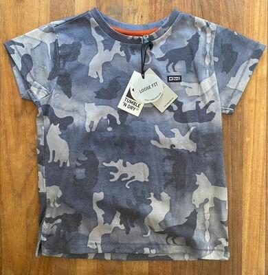 Tumble`n`Dry T-shirt dino