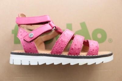 "Froddo Sandale ""Römer-Sandale"" Pink"