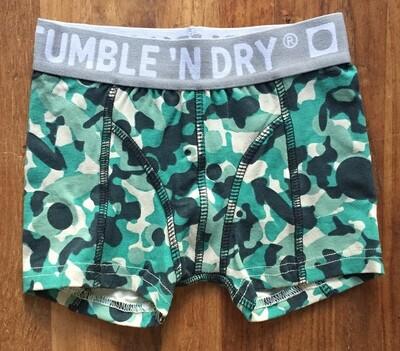 Tumble`n`Dry