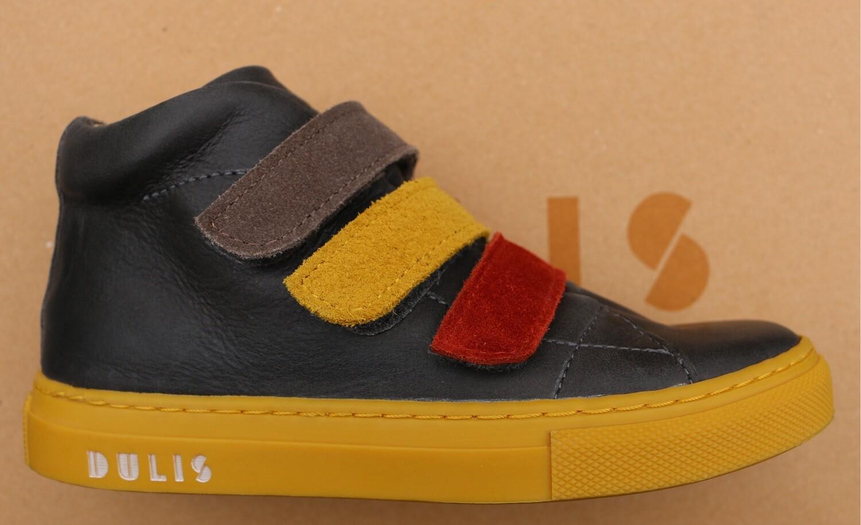 "Dulis ""Leder Sneaker"""