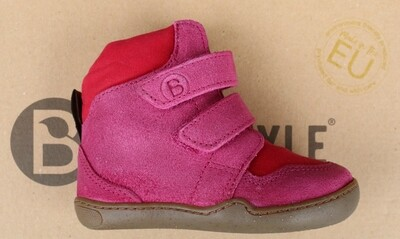 "B-Lifestyle ""Winterboot Gibbon"""