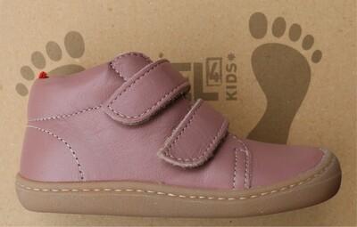 "Koel 4 Kids ""Lederschuh old pink"""