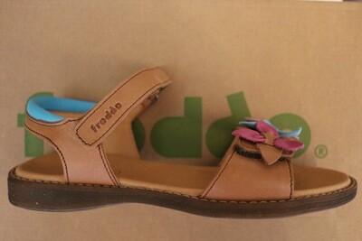 """Froddo Sandale """"Lore Flower"""""""