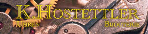 Uhren-Bijouterie K.Hostettler