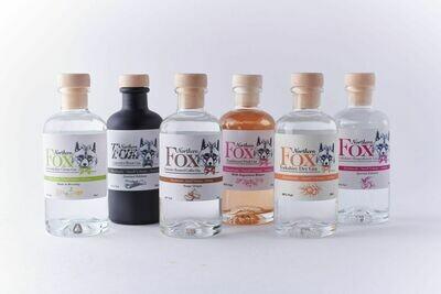 Northern Fox Full Range Taster Set