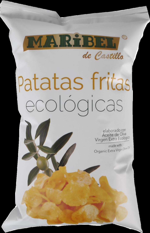 Biologische Chip 130 gr