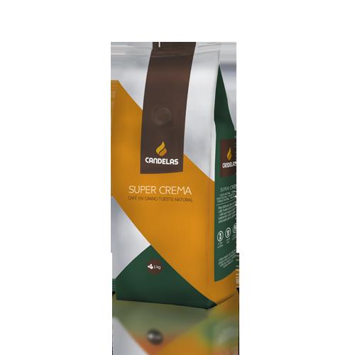 Super Crema Koffiebonen 1 kilo