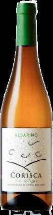 Biologisch Albariño Droge Witte Wijn 0,75 cl / 12%
