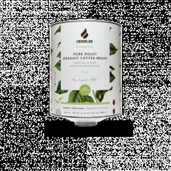 Biologische Natuurlijk Koffiebonen Arabica 2 x 3 kg (6 kilos)