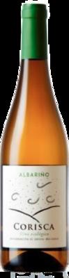 Biologische Albariño Witte Wijn 12 %