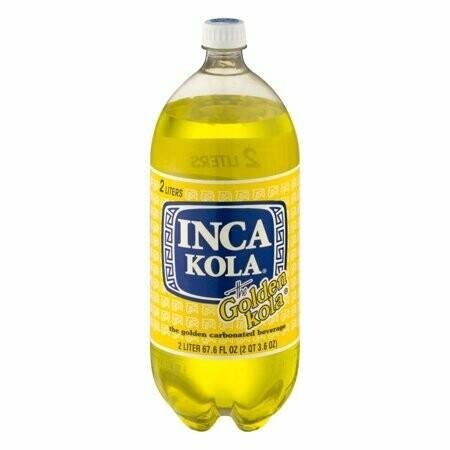 Inca Kola 6 x 2250 ml