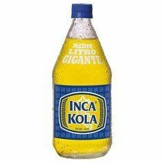 Inca Kola 12 x 625 ml
