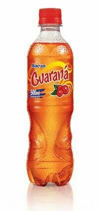 Guarana 15 x 450 ml
