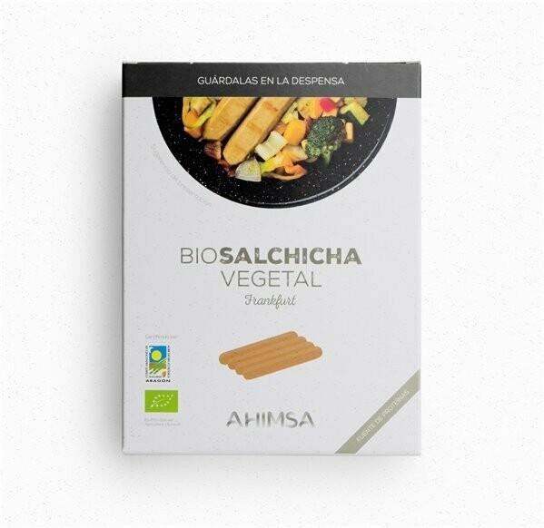 Biologische Vegetarisch Frankfurt Salchicha 230 Gram